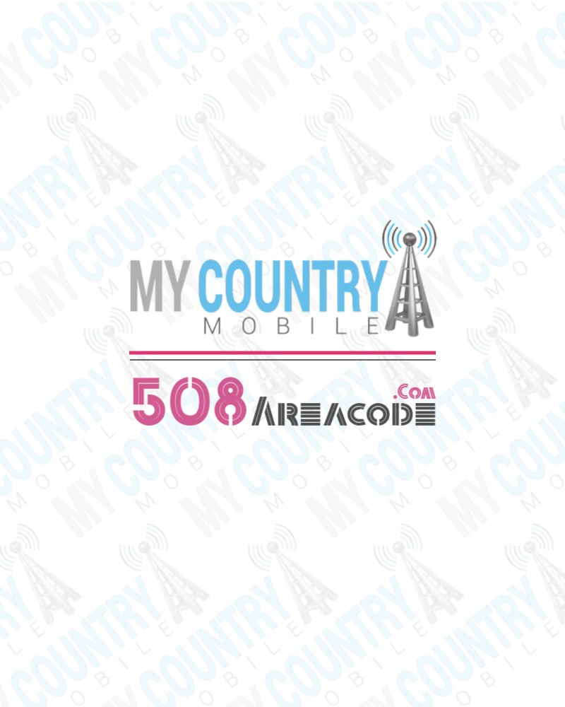 508 Area Code Massachusetts- My Country Mobile